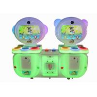 Buy cheap Mini Kid Pressing Drum Music And Dance Ddr Arcade Machine With Photo Printer from wholesalers