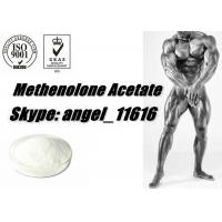Buy cheap Muscle Growth Primobolan Steroids Methenolone Acetate powder primobolone 434-05 from wholesalers