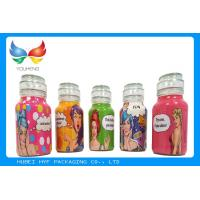 Quality Soft PET Shrink Film Transparent Blow Clear with High Shrinkage , Low Density wholesale