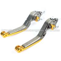 Quality Folding & Extendable Motorcycle Brake Clutch Lever For Buell XB12 XB12R wholesale