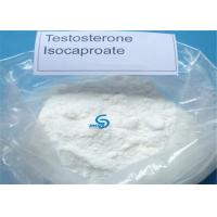 Quality 99% Oral Anabolic Injection Steroid Hormones Testosterone Isocaproate Testosterone ISO wholesale