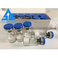 Buy cheap 2Mg Per Vial Growth Hormone Peptides CJC 1295 White Freeze Dried Powder from wholesalers