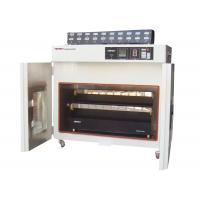 Quality 304 Stainless Steel Adhesion Testing Machine / High Temperature Oven wholesale