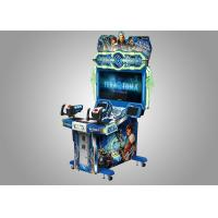 Quality Last Rebellion Arcade Shooting Machine With Exciting Stages 450W wholesale