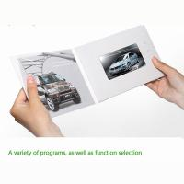video brochure ht660