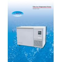 - 86℃ Chest Ultra Low Temperature Freezer