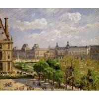 Quality Streets(103) Place_du_Carrousel,_the_Tuileries_Gardens wholesale