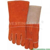 Quality PPE New Image Set General Purpose Welding Gloves|General Purpose Welding Gloves price-WESTINGAREA Group wholesale