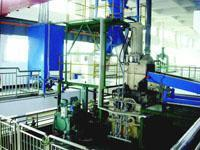 Quality Oil conveying, storage and automatic weighing, injection and clearing wholesale