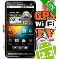 """Quality A2000 GPS WIFI 4.3"""" ANDROID 2.2 TV WIFI TABLET MOBILE PHONE wholesale"""