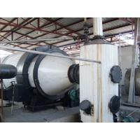 Quality Product Intermittent Equipments WJ-5 refinery equipment with high quality  can convert scrap tyre,rubber,plastic into crude oil and carbon black  efficiently.Model WJ-5 refinery equipment converts  scrap tyre,rubber and plastic into crude oil and c wholesale