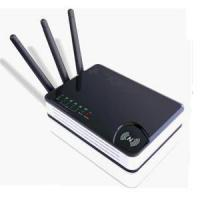 Wireless 802.11N Router