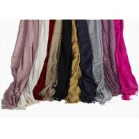 Quality Bamboo Fibre Scarf wholesale