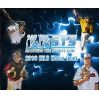 Quality 2010 MLB Mock Draft  2nd Edition wholesale