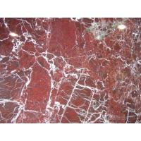 Quality Blocks and Slabs China Yunnan Rosso Levanto Marble wholesale