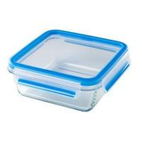 Quality Glass Food Storage 950 ml Zyliss Fresh GLASS Lunch Container (Square) wholesale