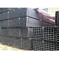Quality ERW PIPE BLACK STEEL PIPE/HOLLOW SECTION(1) wholesale