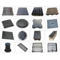 Manhole Cover & Grating