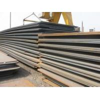 Quality Steel plate Hot sales S355J0W weather resistant steel plates wholesale