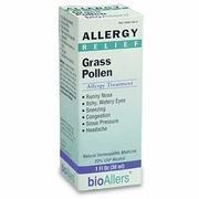Quality bioAllers Grass Pollen Allergy Relief 1 fl oz, NatraBio (Natra-Bio) wholesale