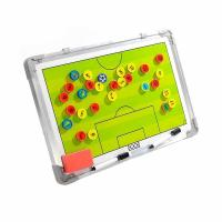 Quality Soccer goal equipment soccer coach magnet board wholesale