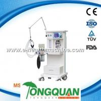 Quality CE ISO Approval Anesthesia Machine /Gas Anesthesia System Equipment MSLGA02D wholesale