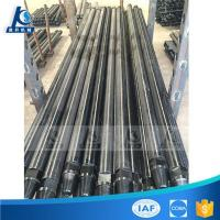 DTH Drill Rod or DTH Drill Pipe for Mine Hard Rock Blasthole and Water Well Hammer Drilling