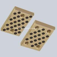 Quality Injection molding Wear Plates wholesale