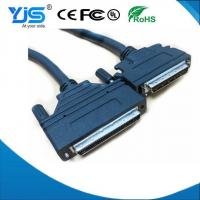 Quality External HDb68 Pin Male To HDb50 Pin Male SCSI Cables Assembly Manufacturer&supplier&factory wholesale