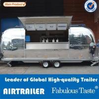 Quality airtrailer 3 wholesale