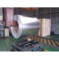 Quality Hot Dip Galvanised Steel Sheet for Cold Room and Construction wholesale