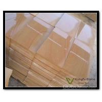 Quality Sandstone Chinese Yellow Wooden Vein Sandstone wholesale