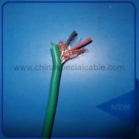 Quality BRAIDED CABLE,Heating Application and PVC Insulation Material BRAIDED POWER WIRE wholesale