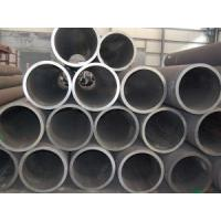 Quality EN Standard Steel Pipe EN 10297 Seamless Steel Tube for Mechanical Engineering wholesale