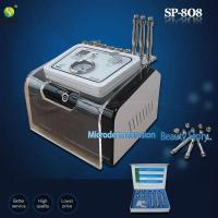 Quality SP-808 The Microdermabrasion Machine wholesale