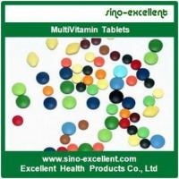 Quality MultiVitamin Tablet wholesale