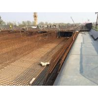 Quality Special shape with arc PVC formwork wholesale