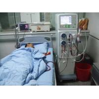 Quality Double Pump LCD Touch Screen Dialysis DB-2008DP wholesale