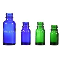 Quality 5ml 10ml 15ml 20ml 30ml 50ml 100ml Empty Essential Oil Glass Bottle dropper with cap wholesale
