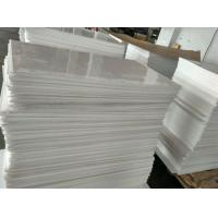 Quality High-density polyethylene shooting pad wholesale