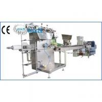 Quality Factory Direct Price Wet Wipe Packaging Machine wholesale