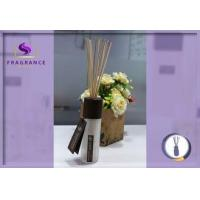 Quality 100ml Sandalwood Essential Oil Reed Diffuser RattanReed Diffuser wholesale