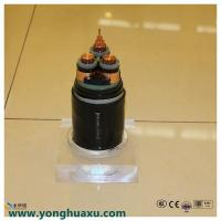 Quality Cross-linked Polyethylene Insulating Refractory Power Cable wholesale