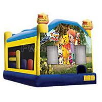Inflatable combo FLCO-A20010