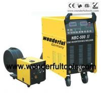 Quality ENGINE SERIES(27) Product  CNC high efficiency Inverter Mig Welding machine wholesale