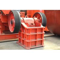 consult Jaw Crusher