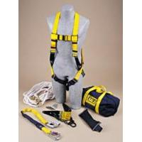 Quality DBI/SALA Roof Anchor Fall Protection Kits with Roof Anchor wholesale