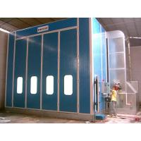 Car spray booth Game machine spray paint equipment