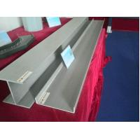 Quality FRP channel and I beam wholesale