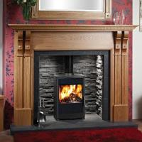 Fireplaces Caledonian